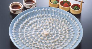 Así se prepara el fugu, platillo mortal típico de Japón