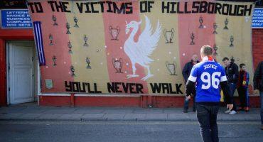 ¿Por qué este fue el último homenaje a las víctimas de Hillsborough?