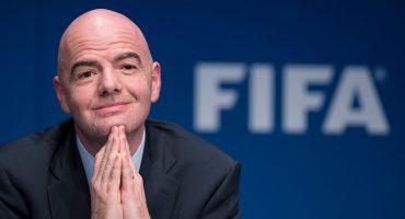 El presidente de la FIFA también está implicado en el caso #PanamaPapers