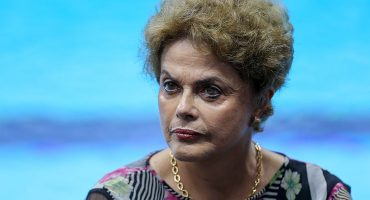 Dilma Rousseff a un paso de ser destituida oficialmente como presidenta de Brasil