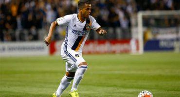 Giovani Dos Santos está en fuego y mete otro golazo en la MLS