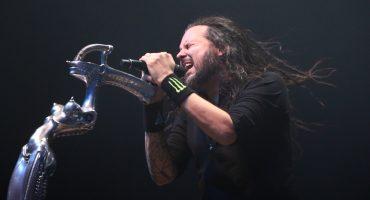 Galería y setlist: Korn en el Pepsi Center