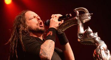 Korn y Limp Bizkit ofrecerán gira juntos en Reino Unido
