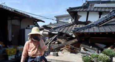 ¿Cuál es la relación entre los terremotos de Japón y Ecuador?