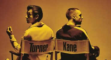 Alex Turner y la historia del regreso de The Last Shadow Puppets