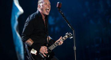 Chequen el show completo de Metallica en el Record Store Day