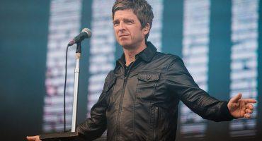 Noel Gallagher asegura estar dispuesto a colaborar en el nuevo disco de Gorillaz