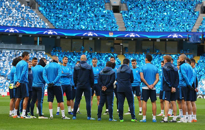 Manchester City vs Real Madrid: ¡Inician las semifinales de la Champions League!