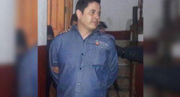 Denuncian secuestro de funcionario michoacano... lo encuentran borracho en bar