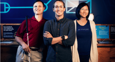 Facebook desarrolla inteligencia artificial para describir fotos a usuarios ciegos