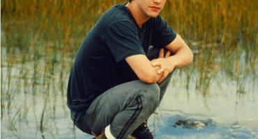 Esta foto de Keanu Reeves ha generado una lluvia de memes que no se pueden perder