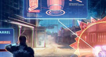 Blackroom: El nuevo juego del creador de DOOM