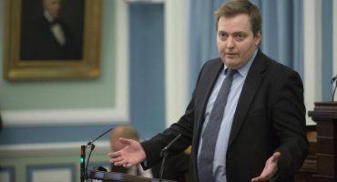 El Primer Ministro de Islandia renuncia tras la información revelada en #PanamaPapers