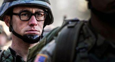 Primer tráiler oficial de Snowden, dirigida por Oliver Stone