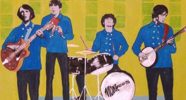 Escucha la nueva canción de The Monkees, ¡escrita por Rivers Cuomo de Weezer!