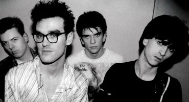 Así suenan las canciones de The Smiths en 8 bits