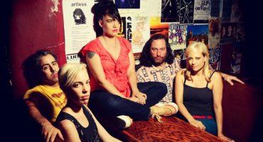 The Julie Ruin tienen nuevo álbum, y aquí puedes escuchar un adelanto