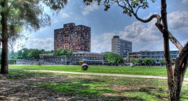 Reconocen a Ciudad Universitaria de la UNAM como el campus más