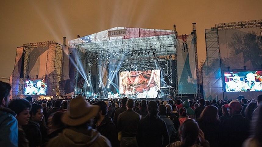 Las canciones que queremos escuchar este fin de semana en el Vive Latino