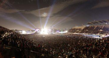 Gracias por tanto: Un homenaje al público del Vive Latino