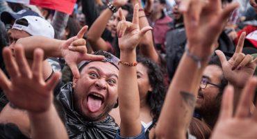 Aquí hay más boletos GRATIS para el sábado del Vive Latino 2017