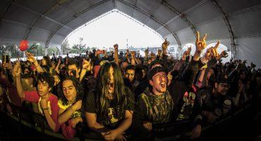 La gente que disfrutó al máximo el Vive Latino 2016