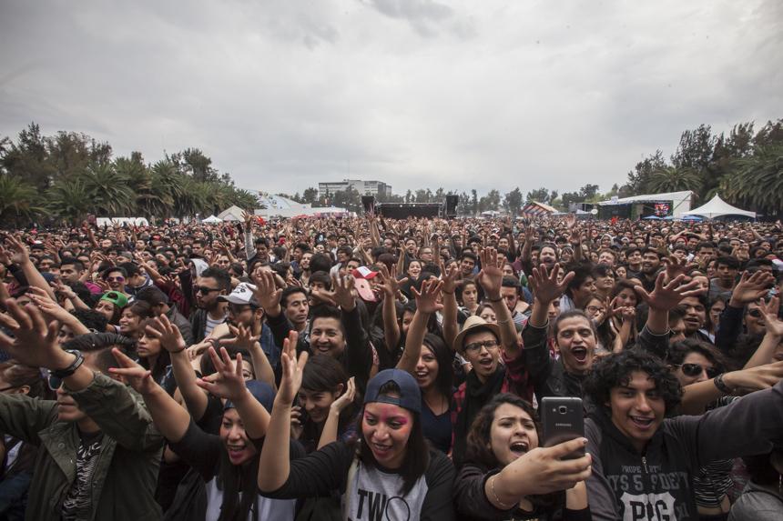 Los 20 mejores momentos del Vive Latino 2016