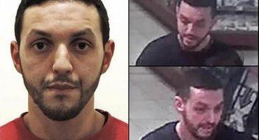 Mohammed Abrini, sospechoso clave de los ataques en París, ha sido arrestado
