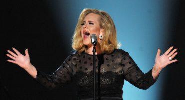 Adele se convierte en la cantante más rica del Reino Unido