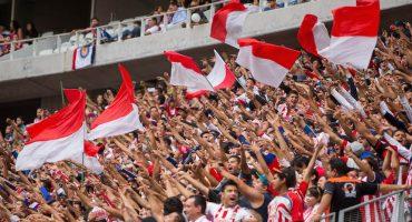 Chivas no acumulaba cuatro victorias seguidas desde el Clausura 2011