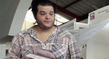 El hijo de Andrés Granier es arrestado por fraude
