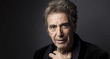 ¡Así celebramos los 76 años de Al Pacino!