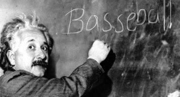 Albert Einstein: el