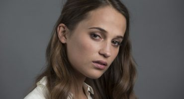 ¡Alicia Vikander será la nueva Lara Croft!