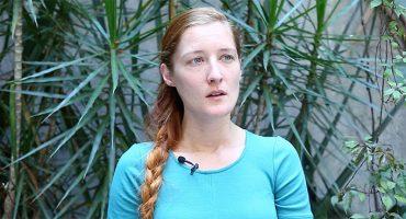 Andrea Noel acepta que conductor de Telehit no fue su agresor