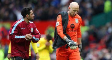 Aston Villa ha descendido a la Championship