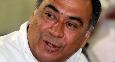 A damnificados nada, pero gobernador de Guerrero gastó 2.7 mdp en campaña publicitaria