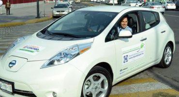 Ya está decidido: diputados arrendarán autos eléctricos, para no contaminar