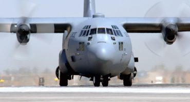 Fuerza Aérea de EUA: Estuche de lentes derribó avión que dejó 14 muertos