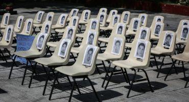 La CNDH tiene una nueva versión del chofer sobre el caso Ayotzinapa