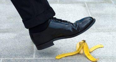 #bananapeelchallenge, el nuevo reto entre los jóvenes