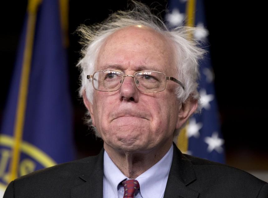Bernie Sanders abandona carrera presidencial: