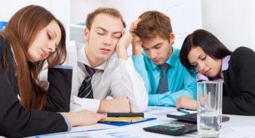 Los 5 trabajos más aburridos que nadie quiere tener