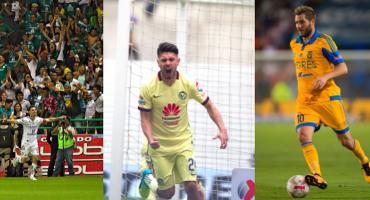 ¿Quién será el campeón goleador de la Liga MX?
