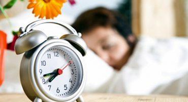 Tips para que el cambio de horario no te pegue tan duro