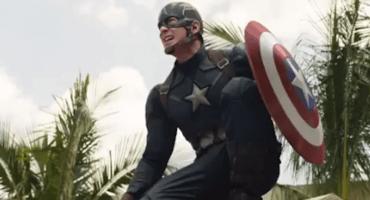 Checa el nuevo adelanto de Captain America: Civil War