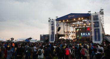 Los organizadores de Ceremonia nos cuentan cómo se hace un festival