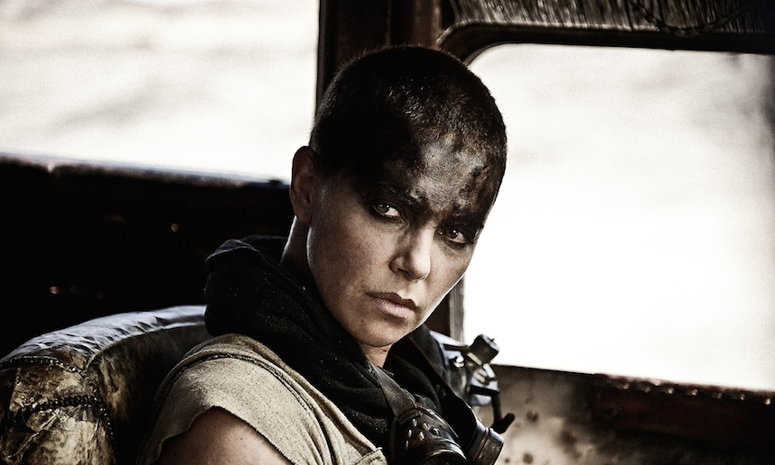 Confirmado: Charlize Theron se une al elenco de 'Fast and Furious 8'