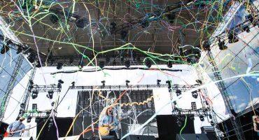 ¡Mira las fotos del segundo día de Vive Latino!