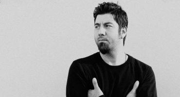 Chino Moreno de Deftones anuncia 'Saudade', su nuevo proyecto